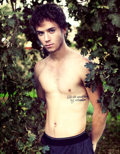 Jeremy Sumpter's quote #4