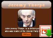 Jeremy Thorpe's quote #1