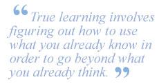 Jerome Bruner's quote #3