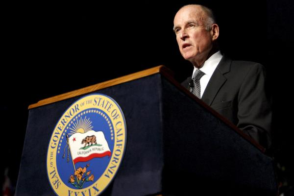 Jerry Brown's quote #2