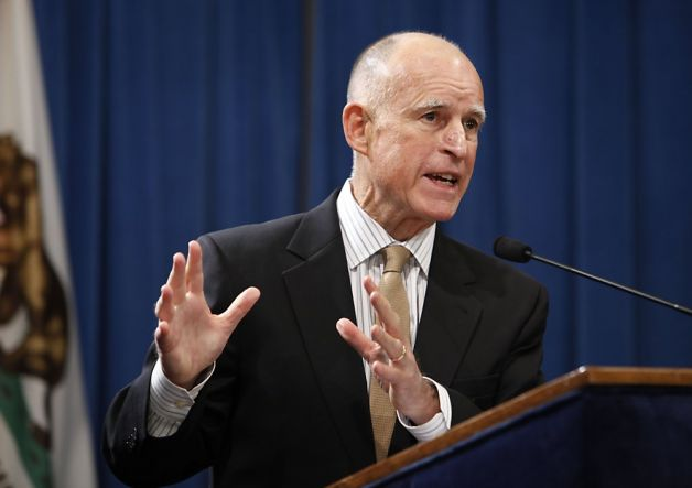 Jerry Brown's quote #1