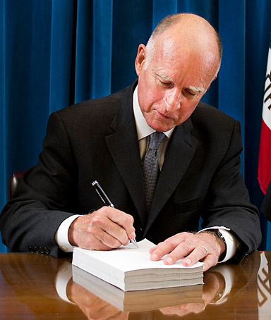 Jerry Brown's quote #3