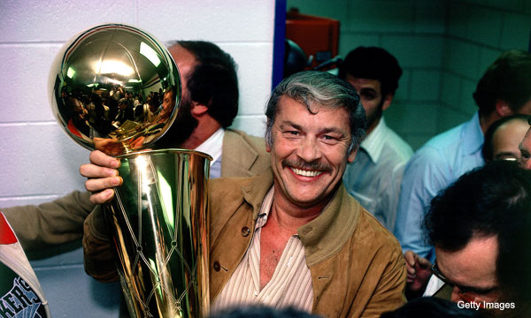 Jerry Buss's quote #4