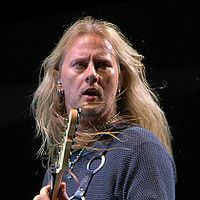 Jerry Cantrell's quote #2