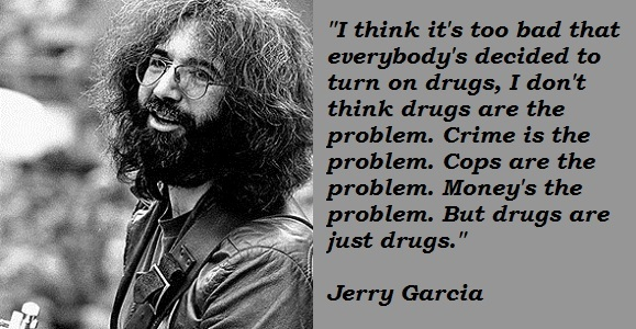 Jerry Garcia's quote #3