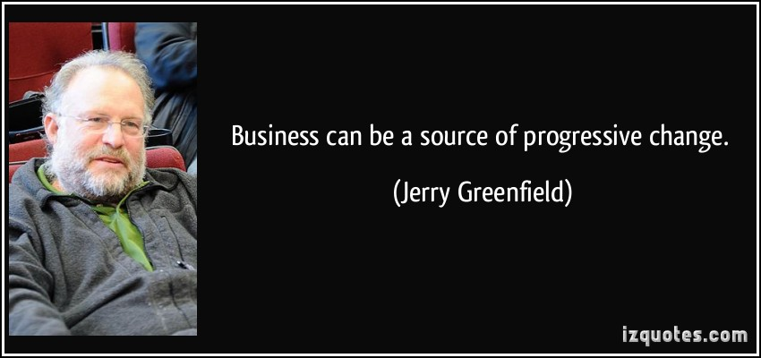 Jerry Greenfield's quote #6