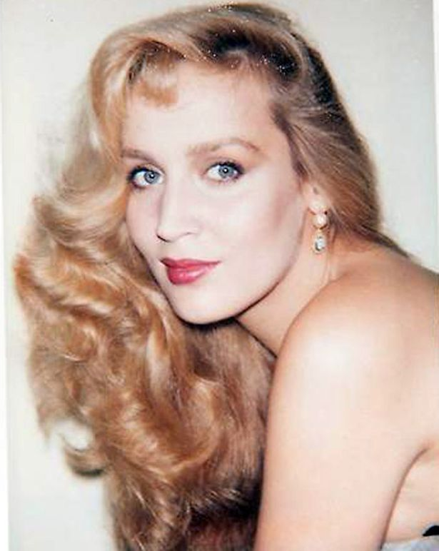 Jerry Hall's quote #3