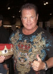 Jerry Lawler's quote #3