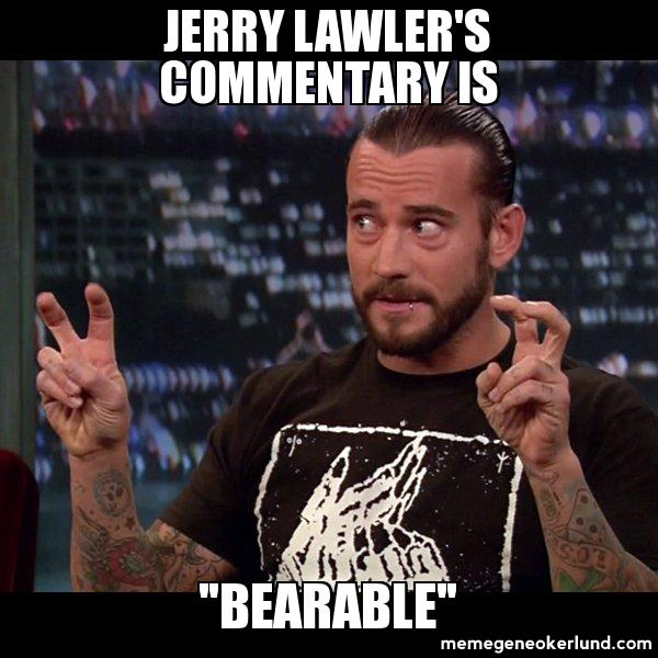 Jerry Lawler's quote #4