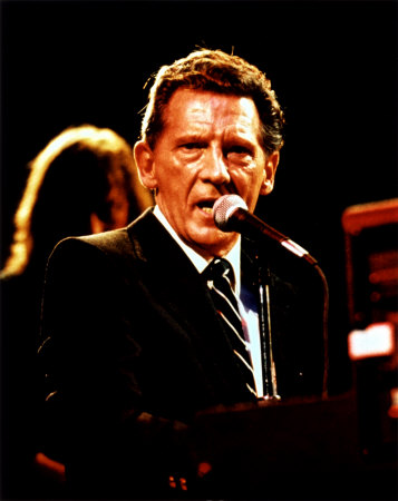 Jerry Lee Lewis's quote #2