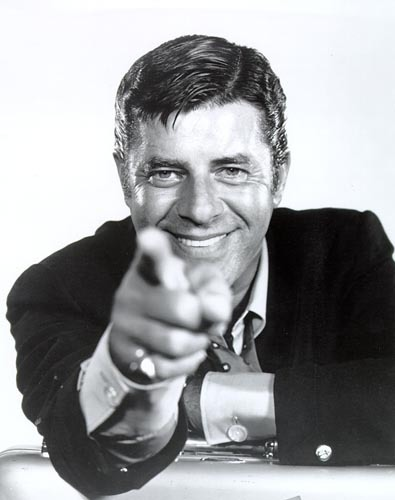 Jerry Lewis's quote #4