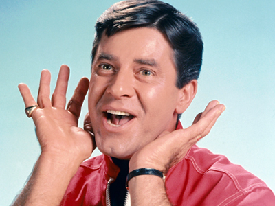 Jerry Lewis's quote #1