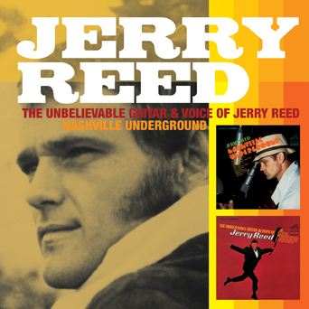 Jerry Reed's quote #3