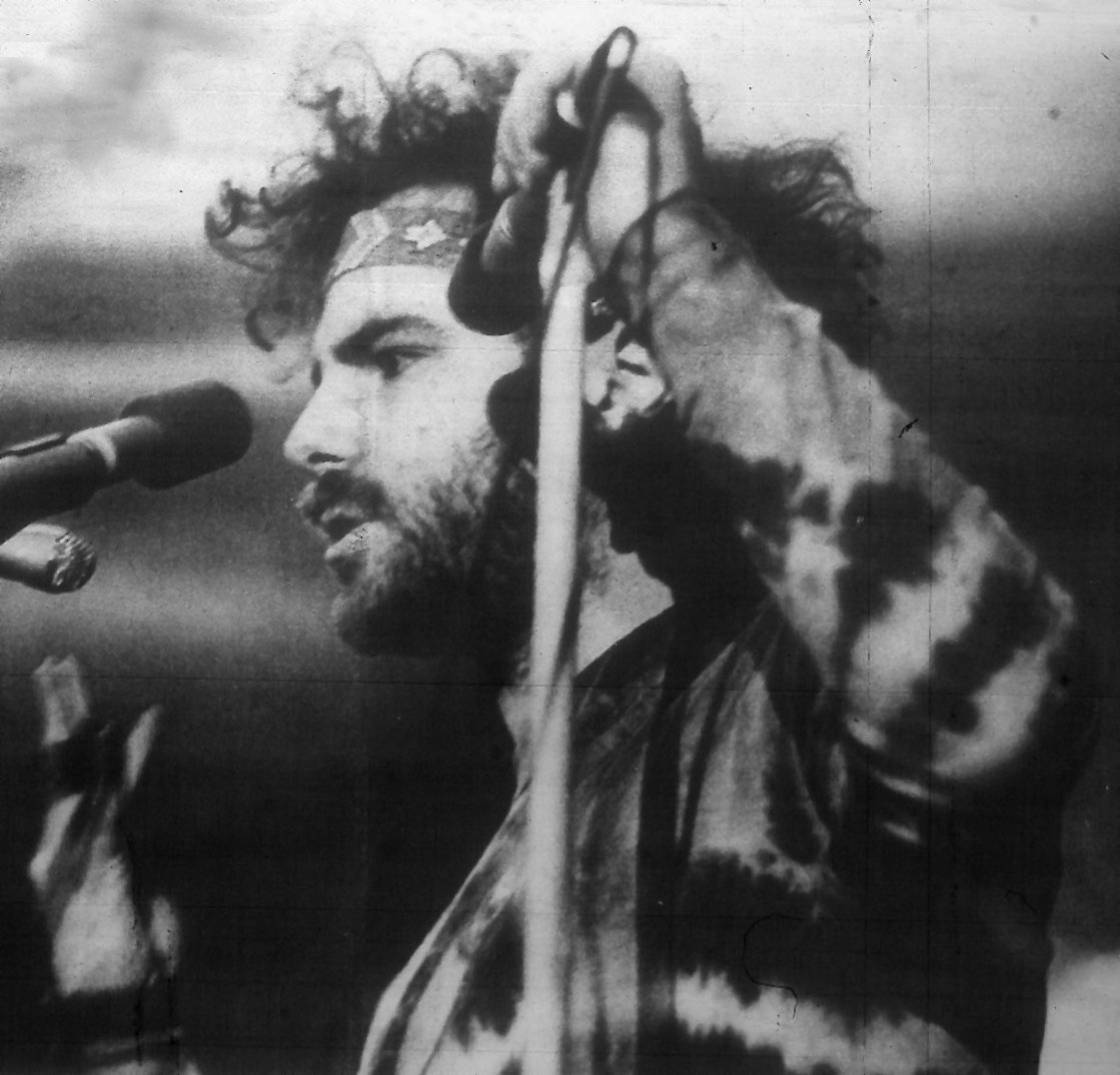 Jerry Rubin's quote #3