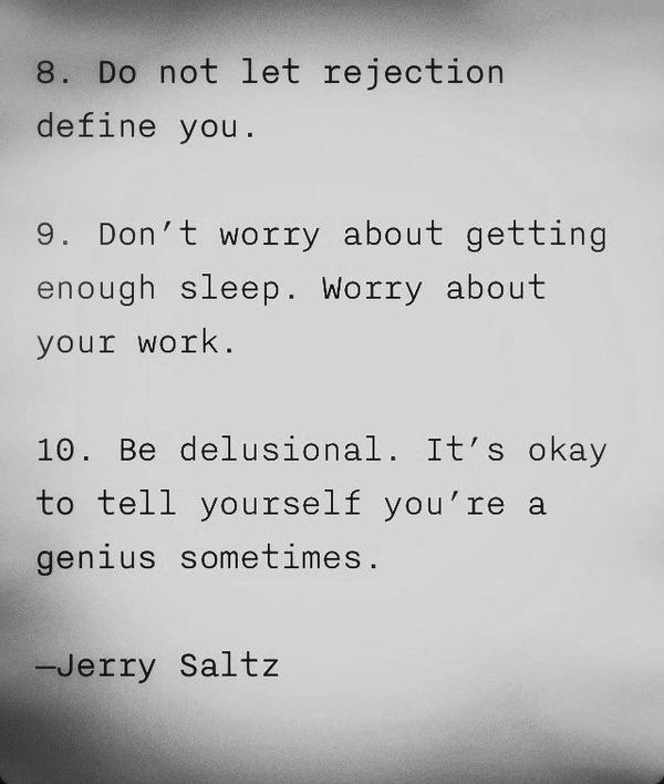Jerry Saltz's quote #8
