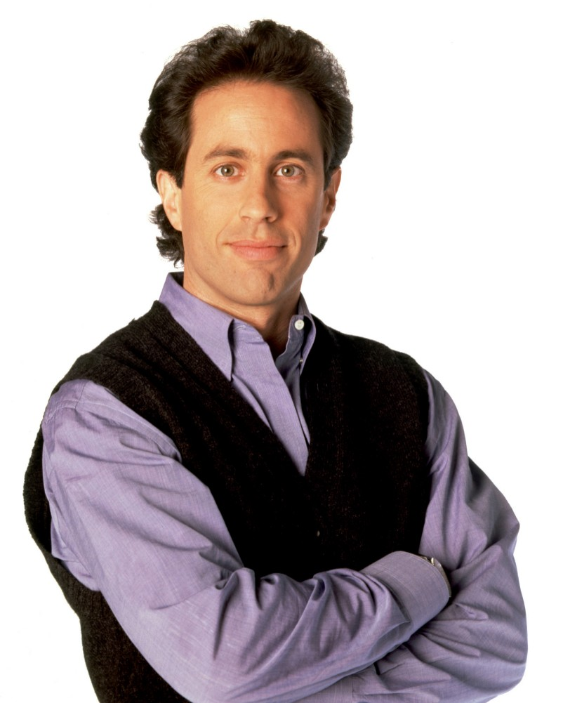 Jerry Seinfeld's quote #6