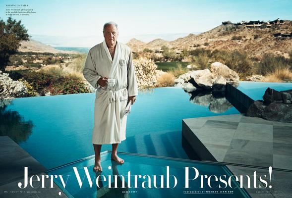 Jerry Weintraub's quote #3