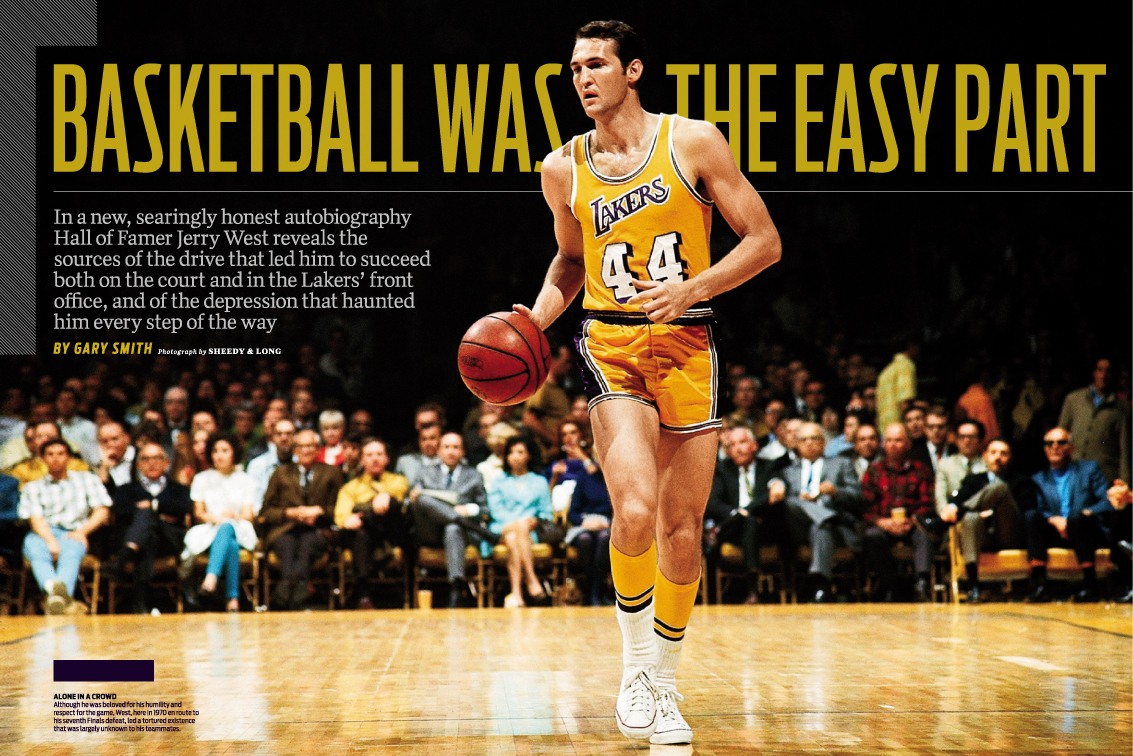 Jerry West's quote #1