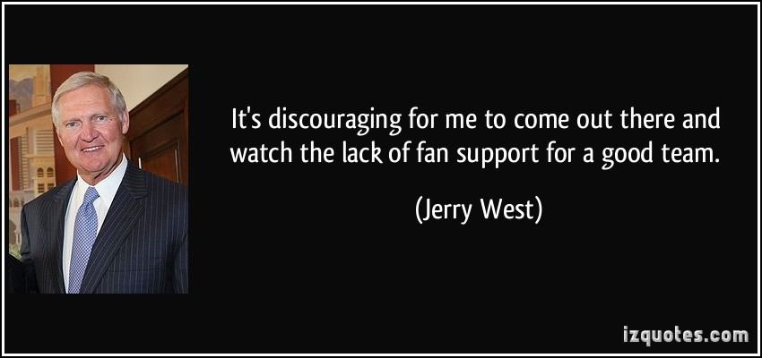 Jerry West's quote #2
