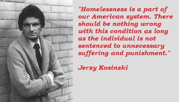 Jerzy Kosinski's quote #3