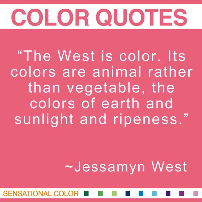 Jessamyn West's quote #3