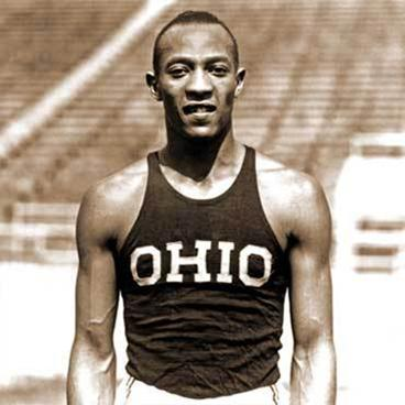 Jesse Owens's quote #5