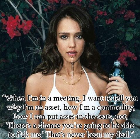 Jessica Alba's quote #8