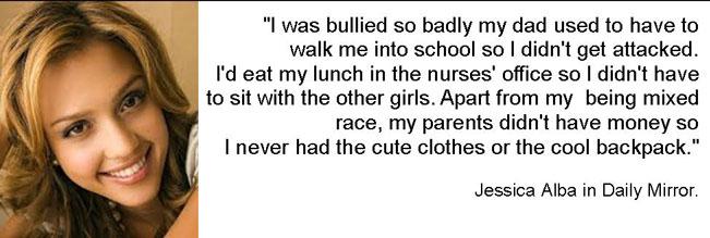 Jessica Alba's quote #4