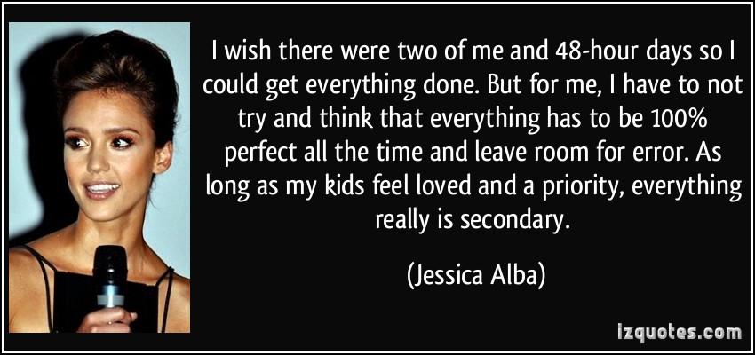 Jessica quote #1