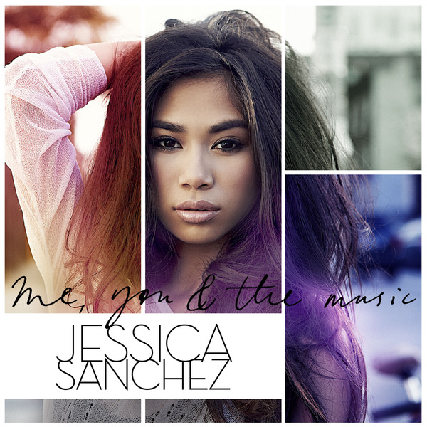 Jessica Sanchez's quote #1