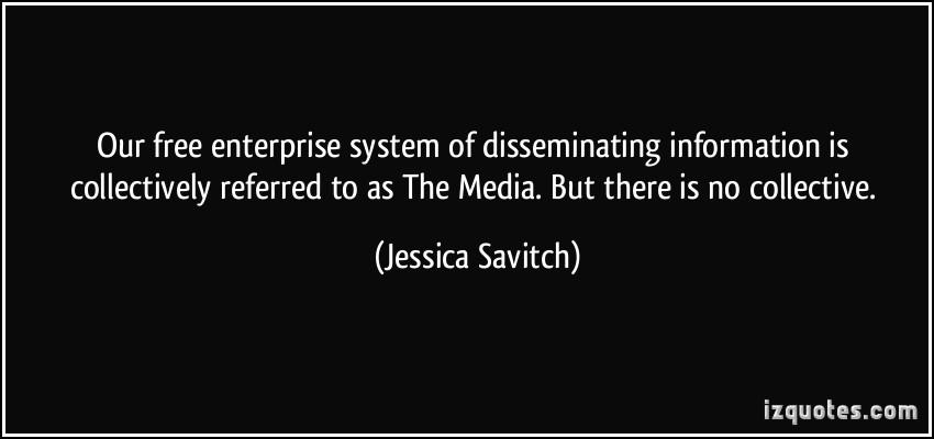Jessica Savitch's quote #7