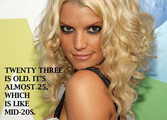 Jessica Simpson quote #1