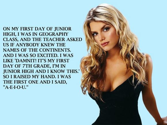 Jessica Simpson quote #2