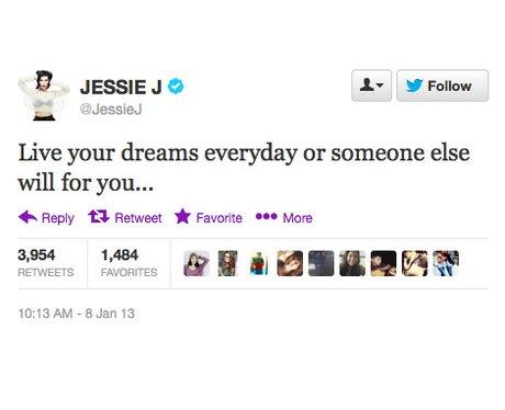 Jessie J's quote #3