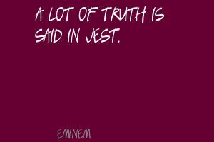 Jest quote #1