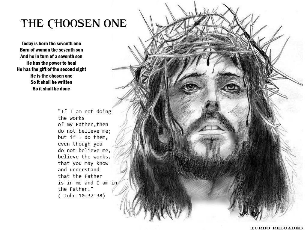 Jesus Christ quote #2