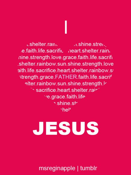 Jesus quote #4
