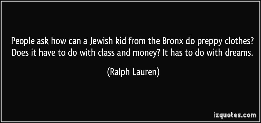 Jewish Kid quote #2