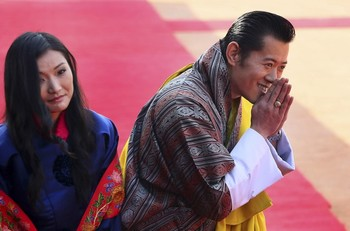 Jigme Khesar Namgyel Wangchuck's quote #2