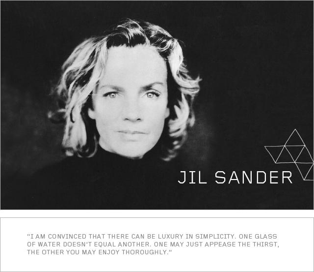Jil Sander's quote #3