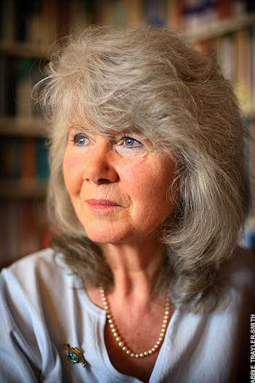 Jilly Cooper's quote #6