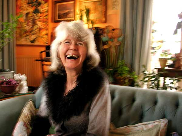 Jilly Cooper's quote #3