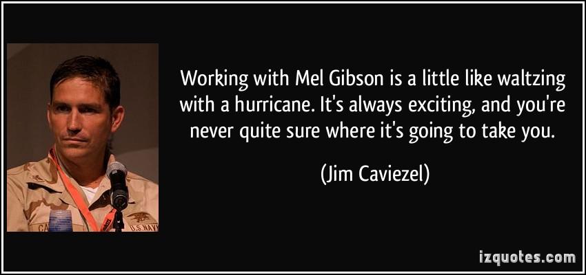 Jim Caviezel's quote #2