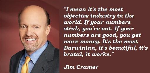 Jim Cramer's quote #5