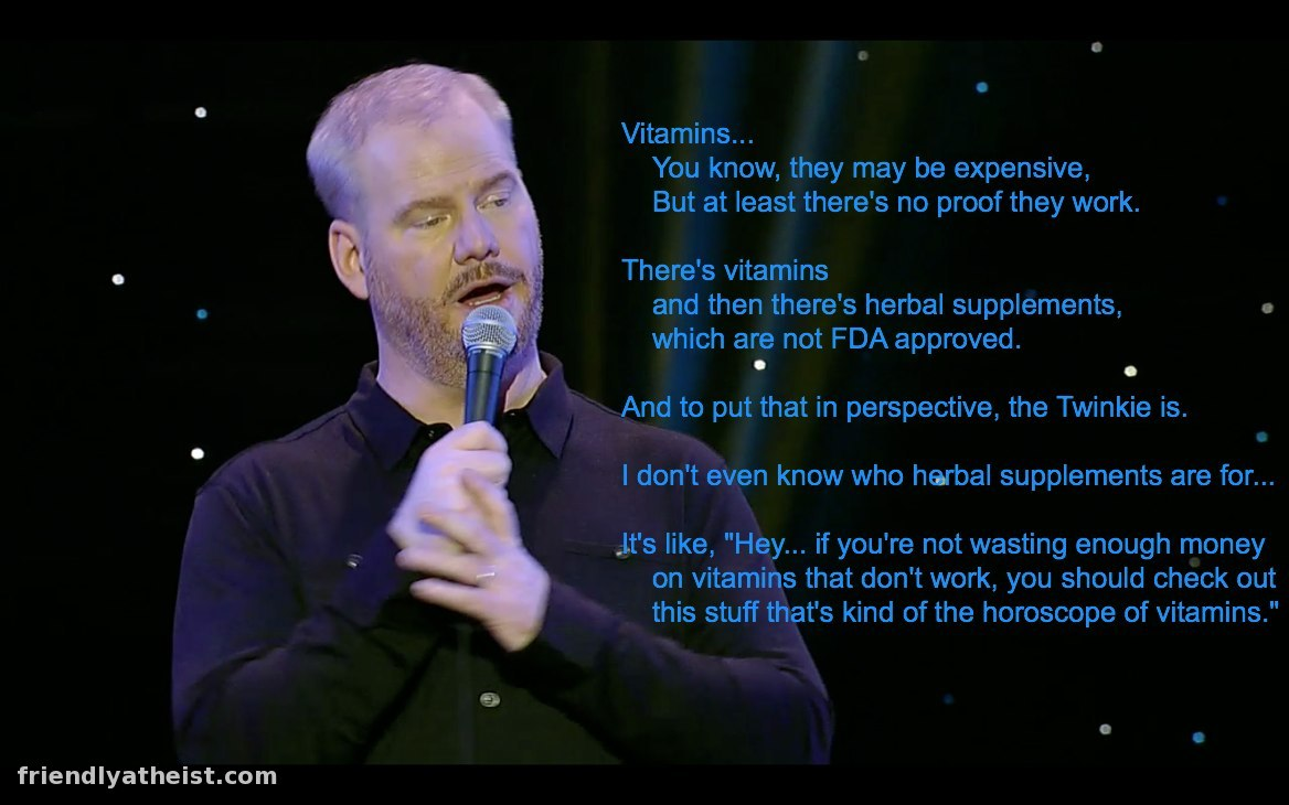 Jim Gaffigan's quote #6