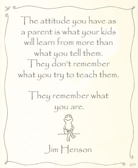 Jim Henson's quote #1