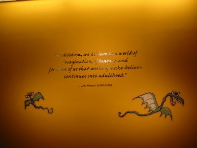 Jim Henson's quote #4