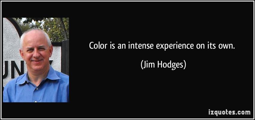 Jim Hodges's quote #2