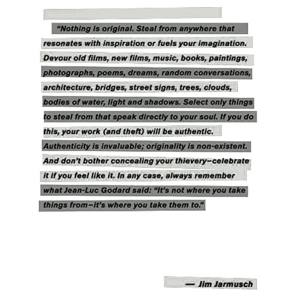Jim Jarmusch's quote #5