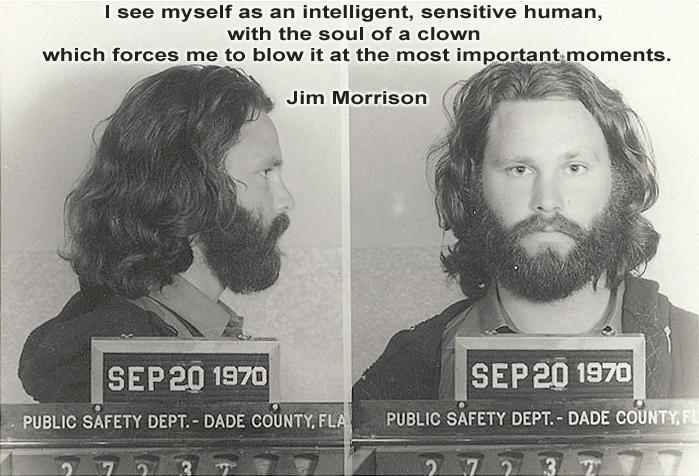 Jim Morrison's quote #6